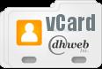 DH WEB vCard