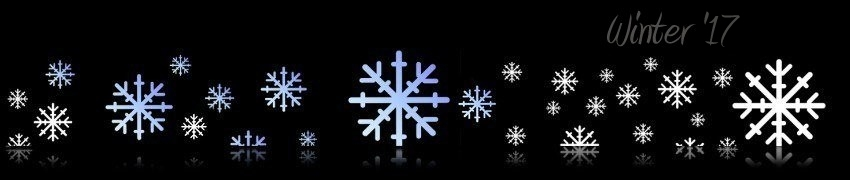 Web Design, Graphic Design, Web Hosting, Marketing - Winter 2017 Version - Hagerstown, Maryland - Snowflakes