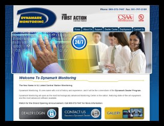 http://www.dynamarkmonitoring.com