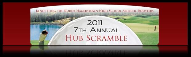 Hub Cup Scramble