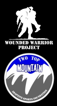 DH WEB Sponsors Two Top Adaptive - Wounded Warriors Fundraiser